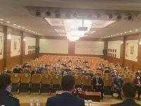 Pursaklar'da Şubat Ayı Muhtarlar Toplantısı