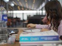 20 bin kitabın bunduğu Halk Kütüphanesi kitapseverleri ağırlıyor