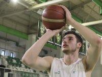 Obradovic'in 18 yaşında Avrupa Ligi'nde oynattığı Ergi Tırpancı, tecrübe kazanıyor