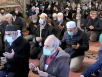 Necmettin Erbakan vefatının 10'uncu yılında dualarla anıldı