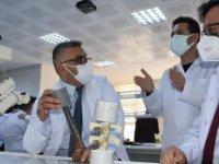 Türk bilim adamları, kudret narının kemik kırığı tedavisinde kullanılabileceğini ispatladı