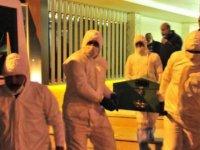 Tartıştığı 3 çocuk annesi sevgilisini otel odasında bıçaklayarak öldürdü