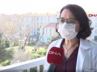 """Bilim Kurulu Üyesi Prof. Dr. Serap Şimşek Yavuz: """"İstanbul'da artış eğilimi var"""""""