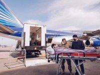 Dağlık Karabağ savaşı gazisi 10 Azerbaycanlı, Türkiye'de tedavi edilecek