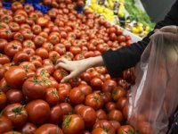 İstanbul'da şubatta perakende fiyatlar yüzde 1,48, toptan fiyatlar yüzde 0,36 arttı