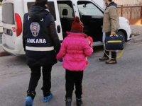 Irak'tan 7 yaşında kız çocuğu kaçıran DEAŞ'lı terörist tutuklandı
