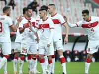 A Milli Futbol Takımı Azerbaycan ve Kuzey İrlanda ile özel maçlar yapacak