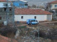 Köylerden ilçeye ücretsiz servis uygulaması başladı