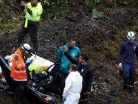 Bolivya'da otobüs uçuruma yuvarlandı: 21 ölü, 20 yaralı
