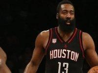 Rockets, eski yıldızı James Harden'ın formasını emekli edecek