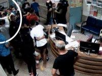 Sağlık çalışanlarına saldırı davasında sanıklara, hastane çevresine yaklaşmama adli kontrolü