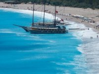 Turizm sektörüne 'sağlıklı ve güvenli turizm için kurallara uyalım' çağrısı