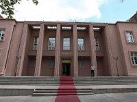 Eski istihbaratçı Basri Aktepe'ye FETÖ üyeliğinden verilen 12 yıl hapis cezası onandı