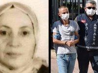 Anne katiline ömür boyu hapis
