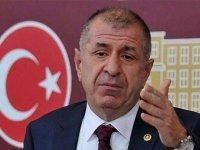 Ümit Özdağ, İYİ Parti'den istifa etti