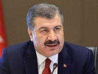 Sağlık Bakanı Koca'dan 'Cumartesi' açıklaması: Kıymetini bilin