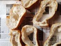 İçi boş ekmekler tepki çekiyor