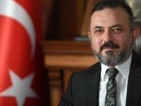 Başkan Murat Ercan'dan dikkat çeken atık açıklaması