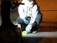 Kadıköy'de silahlı saldırıya uğrayan psikolog yaralandı