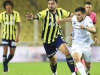 Fenerbahçe Süper Lig'de yarın Konyaspor'a konuk olacak
