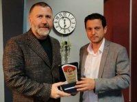 Trabzonspor Asbaşkanı Mehmet Yiğit Alp: Bu çatının altında tek bir amaca odaklanmalıyız, Trabzonspor'a