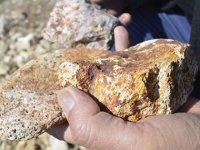 2022'de ilk altın çıkarılacak Mollakara köyünde büyük sevinç