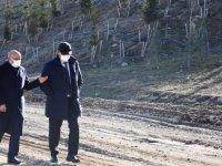Devasa park, Nazarbayev'in ismini taşıyacak