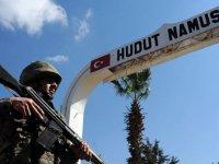 İran'dan Türkiye'ye sızmaya çalışan terörist yakalandı