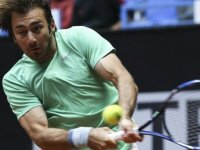 Milli tenisçi Tuna Altuna 24. çiftler şampiyonluğunu Portekiz'de elde etti