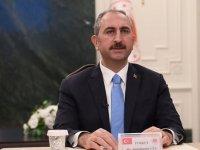Bakanı Gül: Başta terör olmak üzere sınır aşan bütün suçlarla mücadelede samimi bir iş birliği noktasında buluşmalıyız