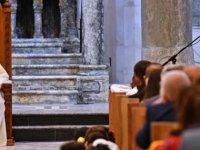 Papa Francis'ten Karakuş'ta birlik mesajı