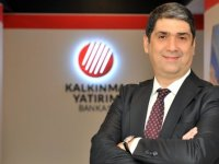 Türkiye Kalkınma ve Yatırım Bankası Genel Müdürü Öztop: 27 farklı alanda 9 öncelikli sektörde yatırımlar artacak
