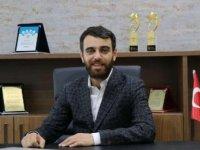 Bursaspor'da Emin Adanur, başkan adaylığını açıkladı