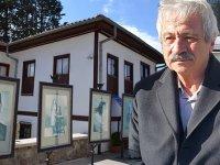 Başkan D. Mehmet Doğan, Kültür ve Turizm Bakanlığı'na çağrıda bulundu