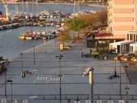 Çanakkale'de sahiller ve parklara koronavirüs yasağı
