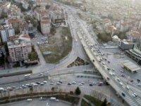 Konya'da yeni kısıtlama saati yoğunluğu