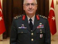 Genelkurmay Başkanı Güler'den şehit asker için taziye mesajı