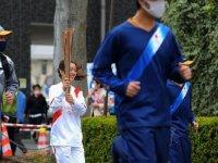 Japonya'da iktidar partisinden 'Tokyo Oyunları iptal edilebilir' açıklaması