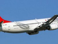 Erbil Havalimanı kapandı, THY uçağı Ankara'ya geri döndü