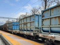 Adana'da tren kazası nedeniyle hasar gören raylar onarıldı, seferler yeniden başladı