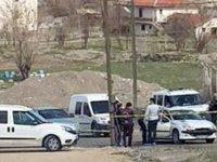 Ankara'da, otomobilinde uğradığı silahlı saldırıda hayatını kaybetti