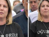 Çorlu'daki tren kazasında eşi ile oğlu Arda'yı kaybeden Mısra Öz, yoğun bakımda