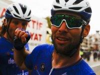 56. Cumhurbaşkanlığı Türkiye Bisiklet Turu'nu Jose Manuel Diaz Gallego kazandı