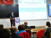 ASKİ Başkent'in su havzalarını koruma altına alıyor