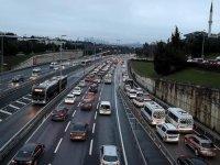 Türkiye genelinde hafta sonu uygulanan 58 saatlik sokağa çıkma kısıtlaması sona erdi