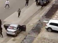 Ankara'da silahlı, sopalı kavga