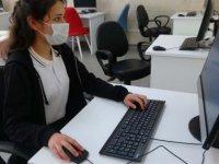 Lise öğrencisi Zehra, Türkiye'yi Avrupa'da temsil edecek