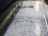 Adalar Denizi'nde 4,2 büyüklüğünde deprem