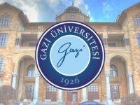 Gazi Üniversitesi öğretim üyesi alım ilanı yayımlandı