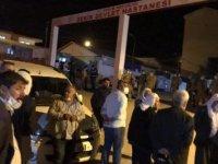 Mardin'de husumetli iki aile arasında silahlı kavga: 1 ölü, 2 yaralı